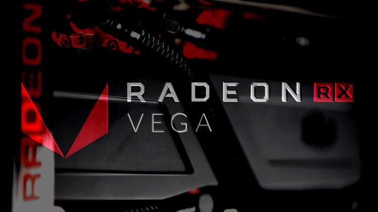 record: מספרפרטים מעניינים נחשפו על ה AMD Vega cover image