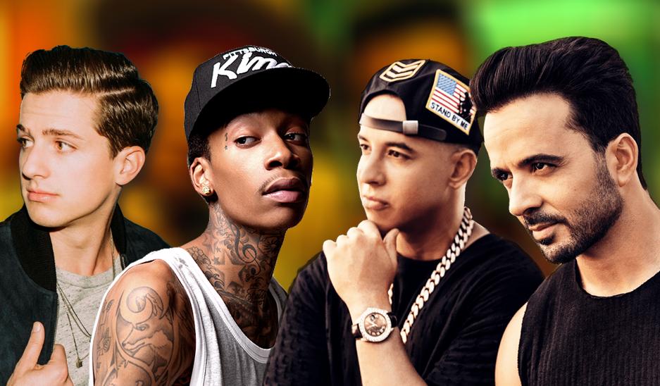 record: עשו את זה: הלהיטים שחצו את הרף 3 מיליארד ביוטיוב cover image