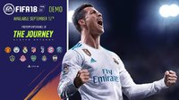 record: משחק הDemo של FIFA 18 זמין להורדה. cover image