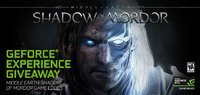 record: Nvidia מחלקת 50,000 מפתחות של Shadow of Mordor cover image
