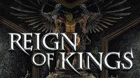 record: Reign of Kings -  בחזרה לימי הביניים cover image