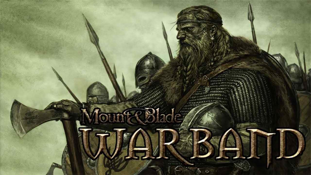 record: Mount&Blade Warband - ימי הביניים מזווית אחרת cover image