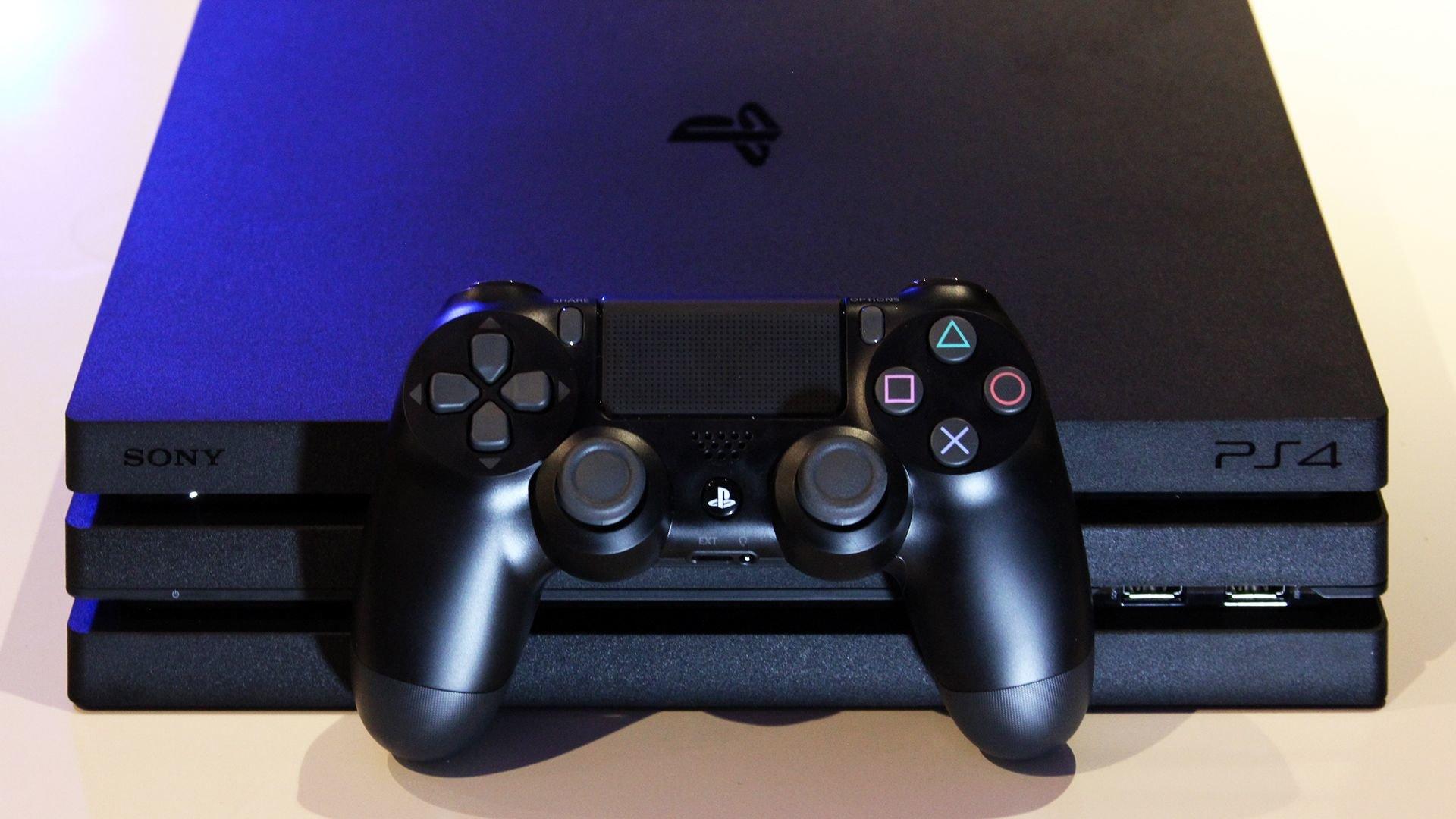 record: קרוב ל68 מיליון עותקים של PS4 נמכרו! cover image