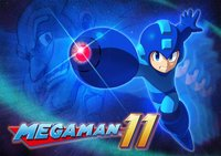 record: Capcom מכריזה על Mega Man 11 cover image