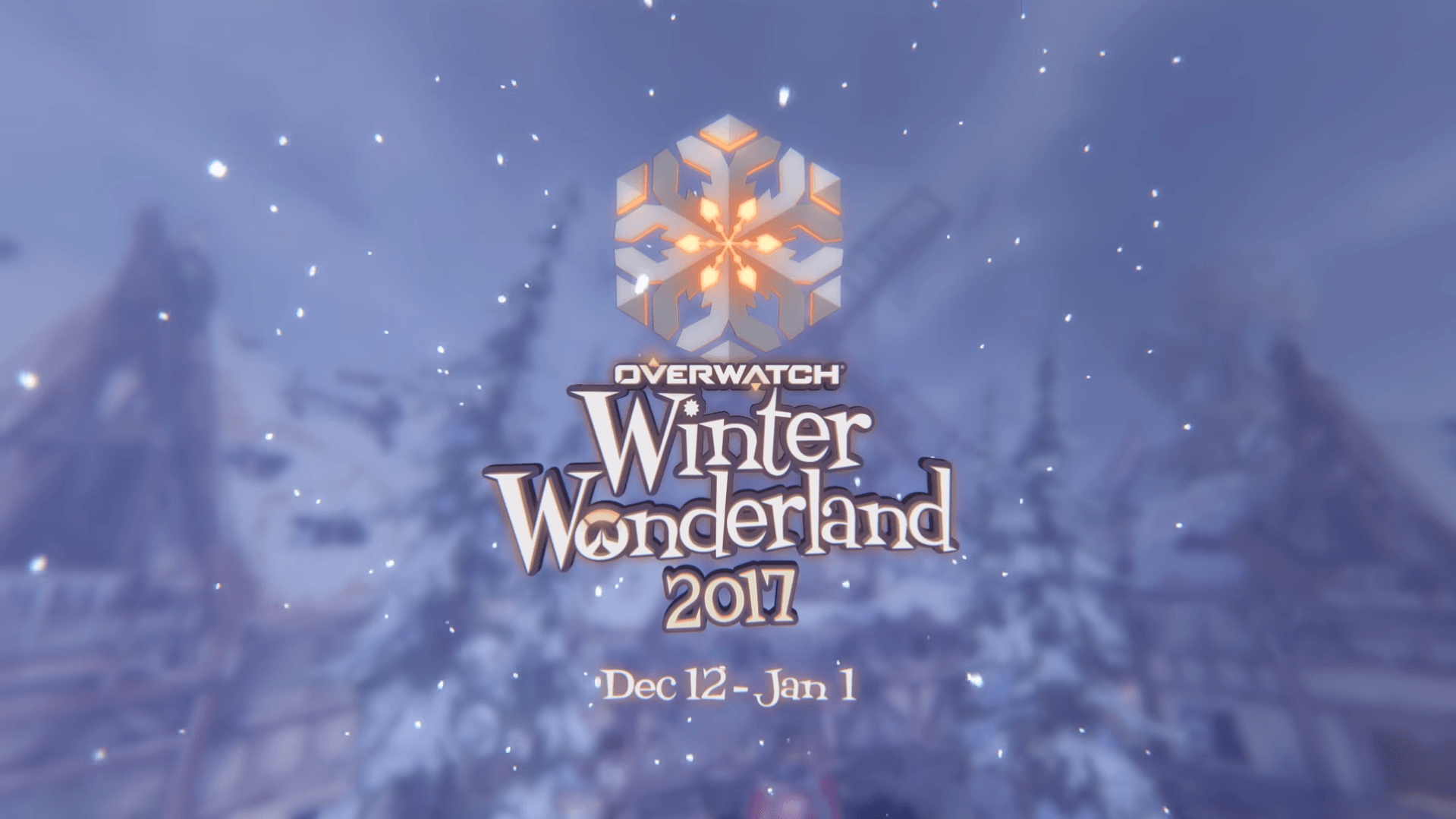 record: הWinter Wonderland חוזר לסבב שני! cover image