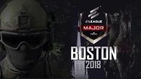record: המדריך לצופה - ELeague Major Boston 2018 cover image