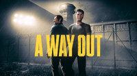 record: A Way Out מכר כמיליון עותקים בשלושה שבועות! cover image