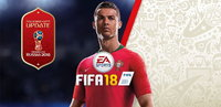 "record: בחודש הבא יושק מצב המשחק ""מונדיאל"" בFIFA 18 cover image"