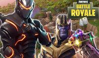 record: מצב משחק חדש מגיע לFortnite בשיתוף פעולה עם Marvel cover image