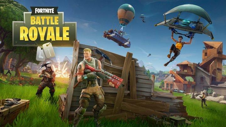 record: Fortnite שבר שיא נוסף והגיע ל125 מיליון שחקנים cover image