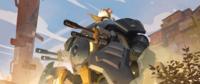record: גיבור חדש מצטרף לשורות Overwatch והוא מאוד מיוחד cover image