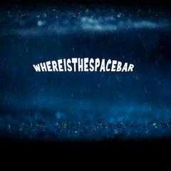 WhereIsTheSpaceBar