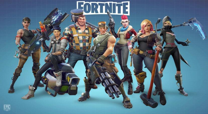 record: עדכון חדש ל- Fortnite מביא לנו נשק חדש ועוד.. cover image