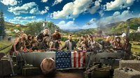 record: ה - Photo mode מגיע אל Far Cry 5. cover image