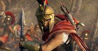 record: ייתכן שסדרת משחקי Assassin's Creed תכלול צירי זמן שונים בעתיד cover image