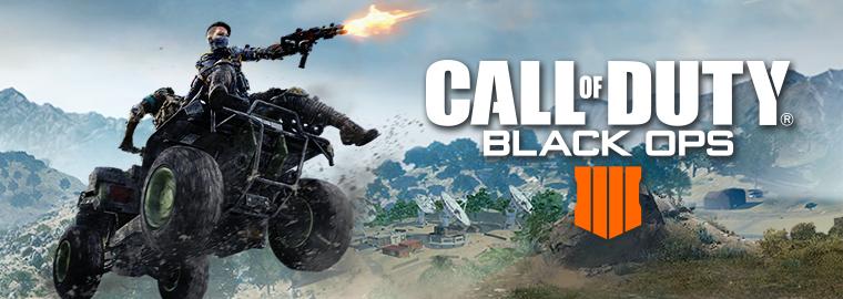 record: פורסמו הדרישות המינימליות והמומלצות להרצת המשחק Call of Duty: Black Ops 4 במחשב cover image