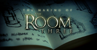 record: The Room 3 בדרכו ל־Steam cover image