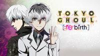 record: משחק חדש המבוסס על האנימה Tokyo Ghoul :re הגיע לסמארטפון cover image