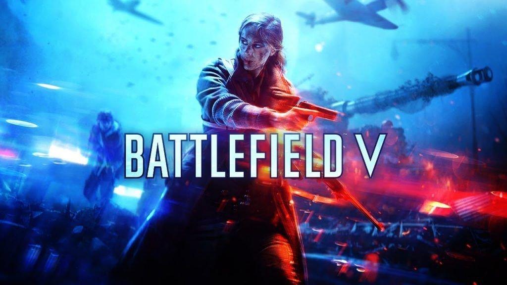 record: באג חדש ב- Battlefield V גורם למשחק לקפוא cover image