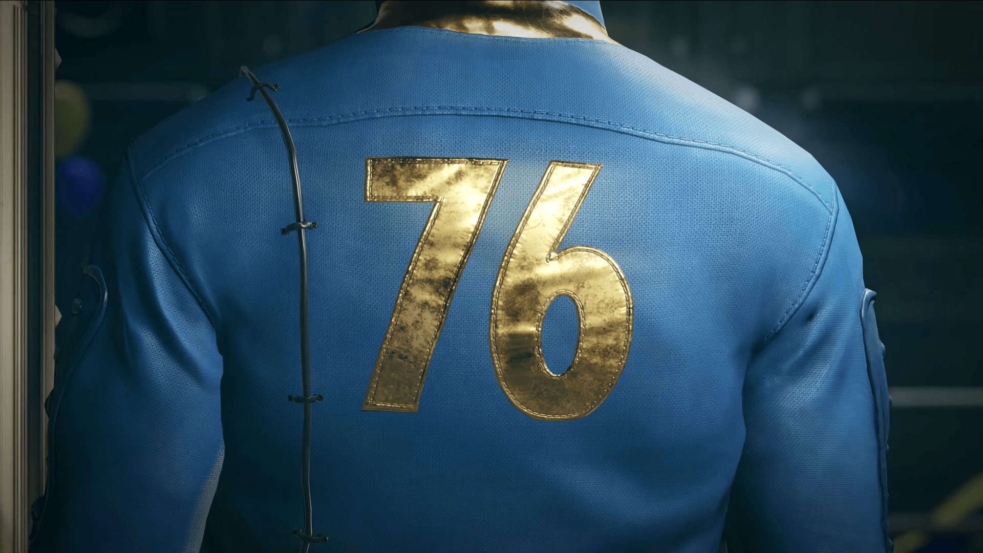record: כבר בתחילת 2019 נקבל אירועים מיוחדים ב- Fallout 76 cover image