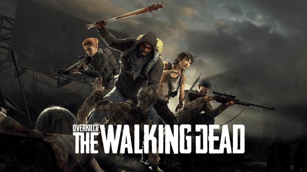 record: Overkill's The Walking Dead פותח דף חדש ומוציא את המשחק לחנויות בחצי מחיר cover image