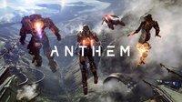 record: Anthem יצא לבטא ב- 8 לדצמבר cover image