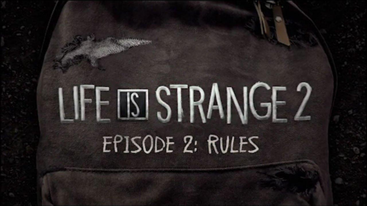 הפרק השני של Life is Strange 2 מגיע בקרוב