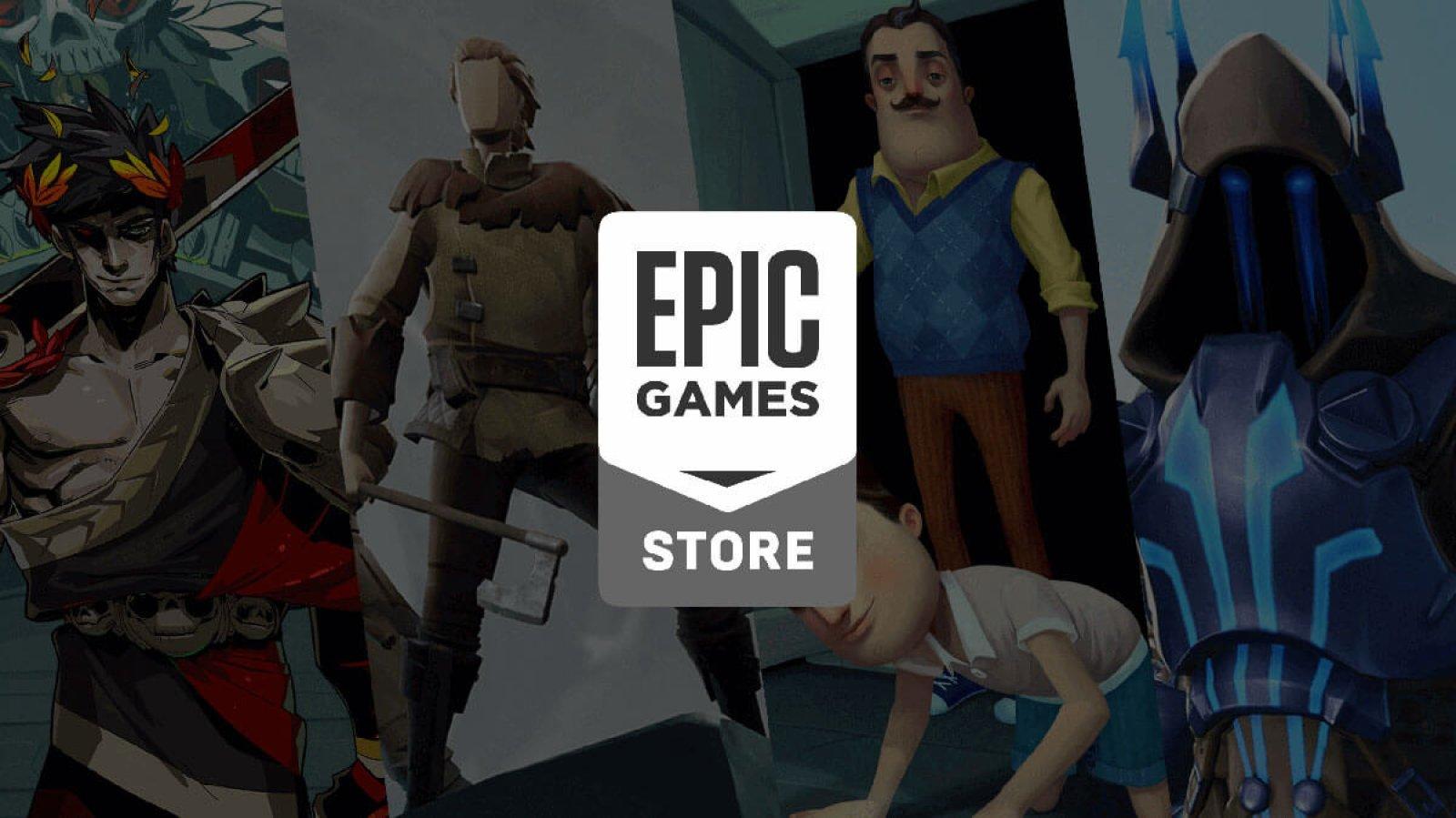 record: חנות המשחקים של Epic Games מאפשרת החזרים כספיים cover image