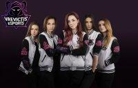 record: לראשונה: מועדון eSports מחתים קבוצת נשים לליגה בכירה ב- League of Legends cover image