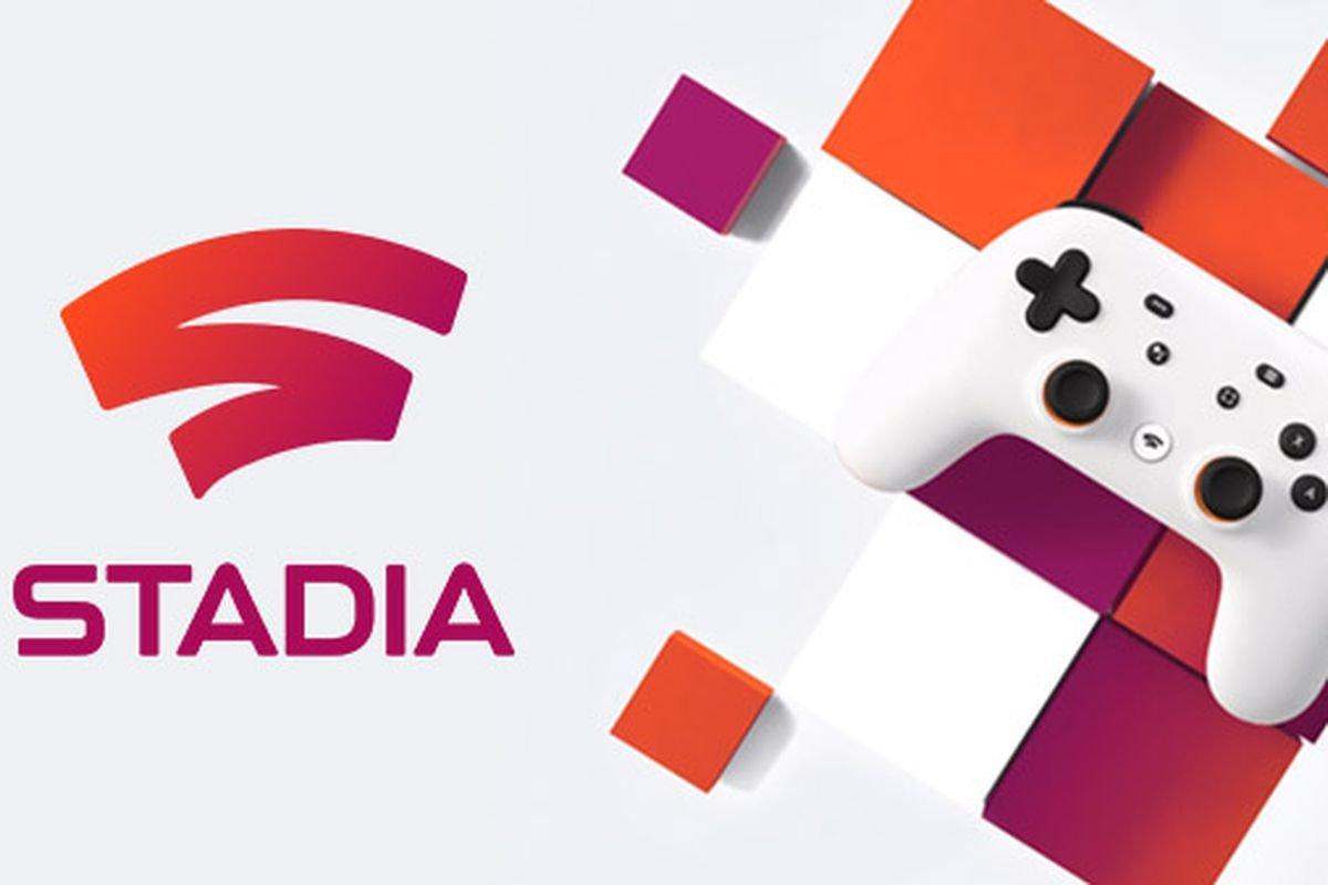 record: Stadia, שירות הסטרימינג החדש של Google נחשף! cover image