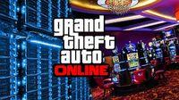 record: בעדכון הקרוב: קזינו יתווסף ל GTA Online cover image