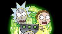 record: העונה הרביעית של Rick And Morty כבר בדלת! cover image