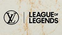 record: League of Legends מכריזים על שותפות עם מותג האופנה לואי ויטון cover image