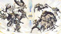 record: הגיע הזמן: Riot Games בשלל הכרזות לכבוד יום השנה העשירי לחברה cover image