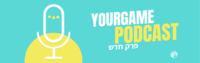 record: פרק שני לYourgame Podcast! cover image
