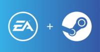 record: שיתוף פעולה בין חברות הגיימינג EA ו-Valve cover image