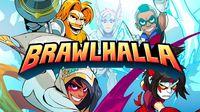record: Brawlhalla מגיע לטלפונים הניידים! cover image