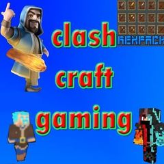 Clash Craft Gaming