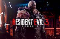 record: זה רשמי: Resident Evil 3 חוזר עם מיתוג חדש cover image