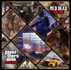record: משחקי ה־Online של Rockstar Games שוברים שיאים cover image