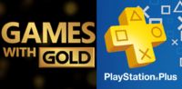 record: המשחקים החינמיים לחודש ינואר לבעלי Xbox Gold וPSּּּּּ+ cover image